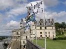 Loire Valley - قلعه Amboise