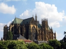 Moselle-کلیسای جامع متز (Metz Cathedral)