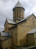 تفلیس - کلیسای سیونی(Sioni Cathedral)