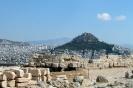 آتن - کوه لیکابتوس