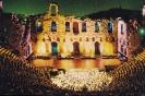 آتن - تئاتر هردوس آتیکوس