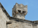 رودس - کاخ استاد بزرگ شوالیه
