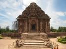 اوريسا-معبد خورشيد