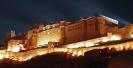 جي پور- قلعه Amber