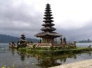 بالی - دریاچه براتان