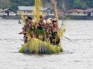 اندونزی - جشنواره دریاچه سنتانی