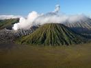 جاوا - کوه آتشفشانی Semeru