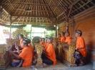 اندونزی - موسیقی gamelan