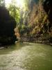جاوا - دره سبز(Green Canyon)