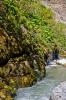 کرج - آبشار هفت چشمه -