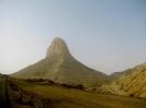 بوشهر - کوه پدری (کوه پردیس) -