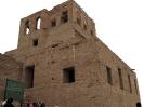 کنگان - سیراف - قلعه نصوری -