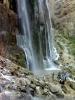 سپیدان - آبشار مارگون -