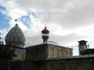 شیراز - آرامگاه سید علاءالدین حسین -