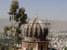 شیراز - باباکوهی -