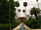 شیراز - باغ دلگشا -