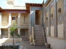 شیراز - خانه ضیایان -