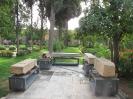 شیراز - باغ هفت تنان -