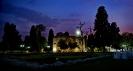 شیراز - باغ جهان نما -