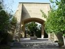 شیراز - آرامگاه عبداله خفیف -
