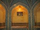 شیراز - سعدیه (آرامگاه سعدی) -
