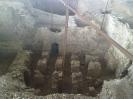 فراهان - منطقه باستانی زلف آباد -