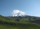 آمل - قله دماوند - _8