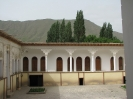 روستای یوش - خانه نیما یوشیج -