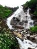 رامسر - آبشارهای جواهرده -