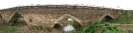 روستای تیرکلا - پل تاریخی آزان _1
