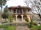 قزوین - عمارت کلاه فرنگی -