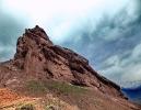 قزوین - قلعه الموت -