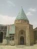 قم - مقبره امام زادگان _12
