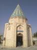 قم - مقبره امام زادگان _1