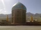 قم - مقبره امام زادگان _2