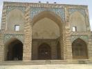 مسجد جامع قم -