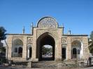 سمنان - دروازه ارگ -