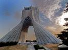 تهران - میدان آزادی -