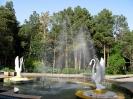 تهران - پارک طالقانی -