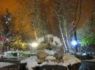 تهران - پارک جمشیدیه -