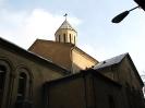 تهران - کلیسای حضرت مریم -