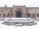 تهران - موزه ملی ایران -