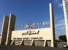 تهران - مجموعه ورزشی آزادی -