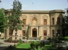 تهران - موزه ابگینه و سفال -