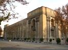 تهران - کاخ شهربانی (ساختمان قدیم وزارت خارجه) -
