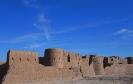 مهریز - قلعه سریزد -