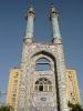 یزد - مسجد حظیره -