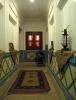 یزد - هتل تاریخی لب خندق -
