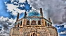 زنجان - گنبد سلطانیه -