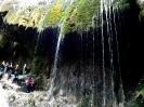جلفا - آبشار آسیاب خرام -
